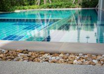 coque piscine polyester