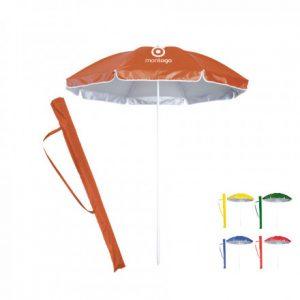 le parasol publicitaire