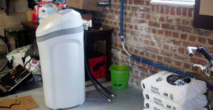 Waterverzachter installeren: het volledige stappenplan