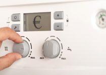 Prijs verwarmingsketel